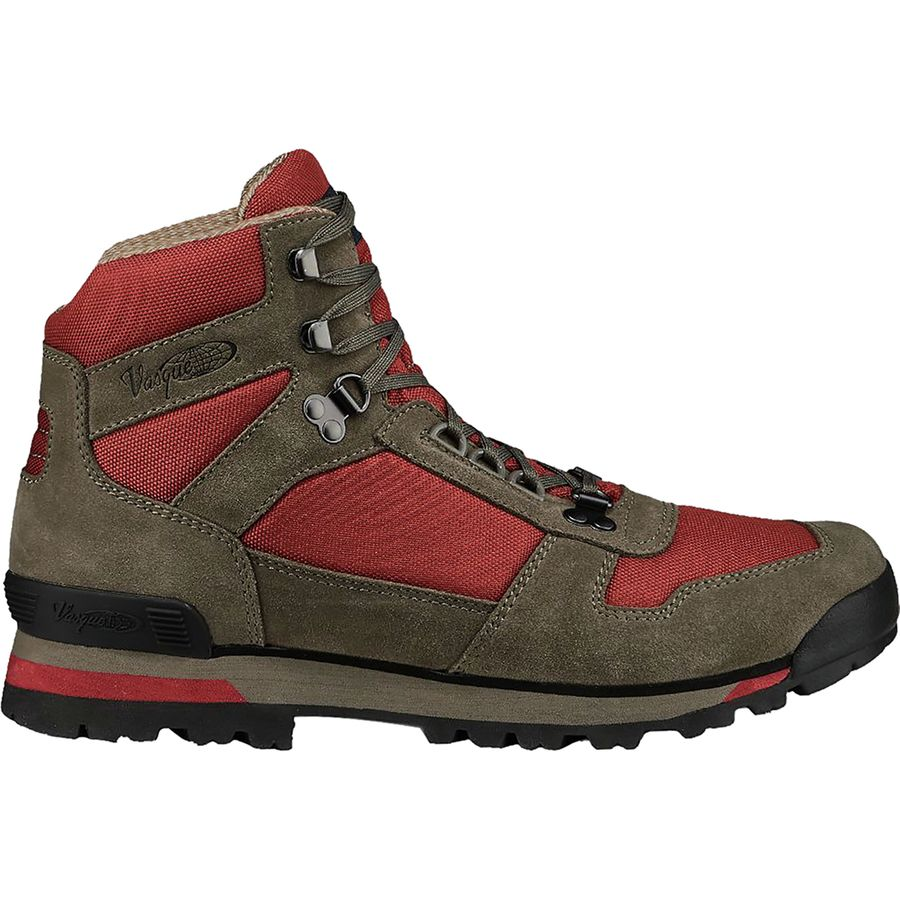 Vasque Clarion \'88 Hiking Boot - Men\'s | Backcountry.com