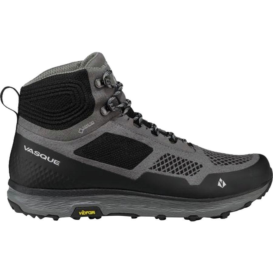 e91b46e6507 Vasque Breeze LT GTX Hiking Boot - Men's