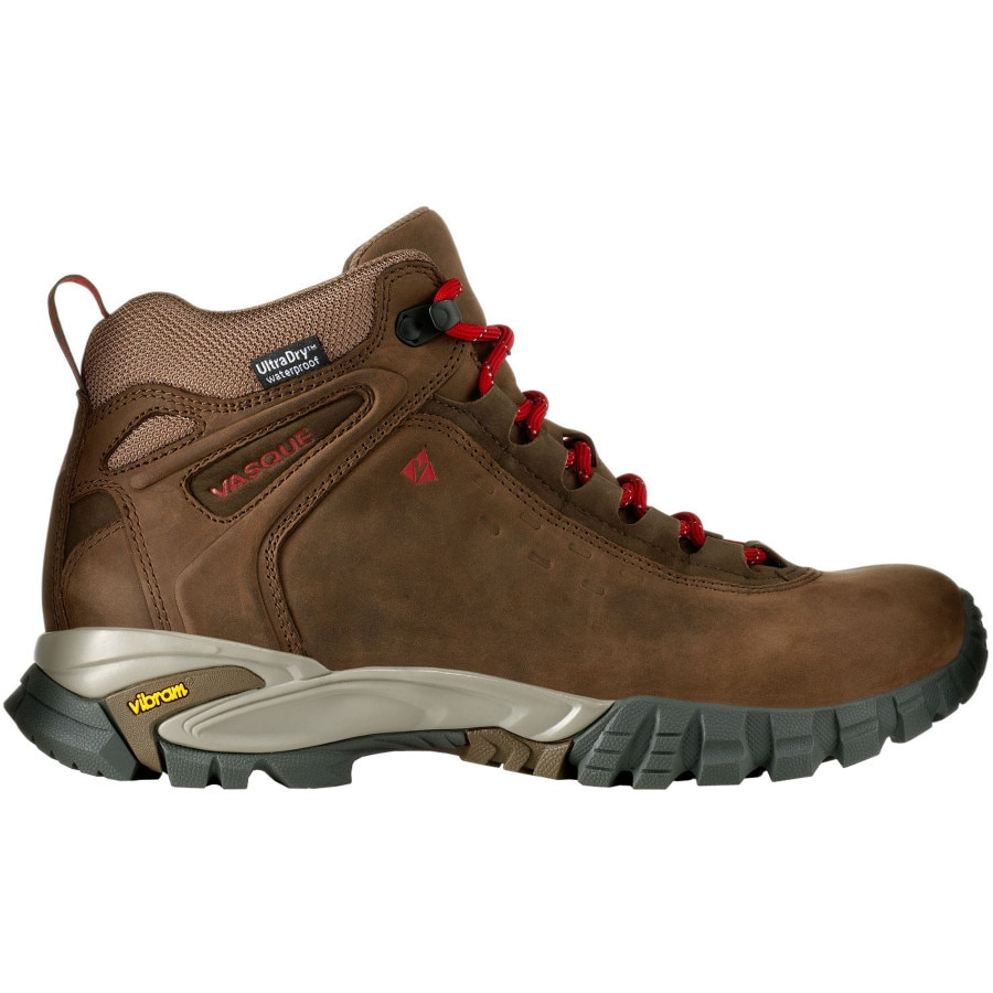 Vasque Talus UltraDry Hiking Boot - Men's | Backcountry.com