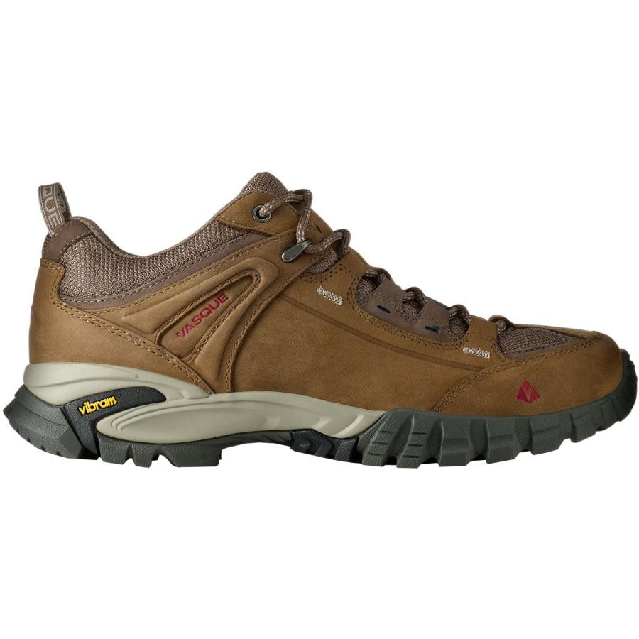 Vasque - Mantra 2.0 Hiking Shoe - Men s - Dark Earth Chili 8a84336c2
