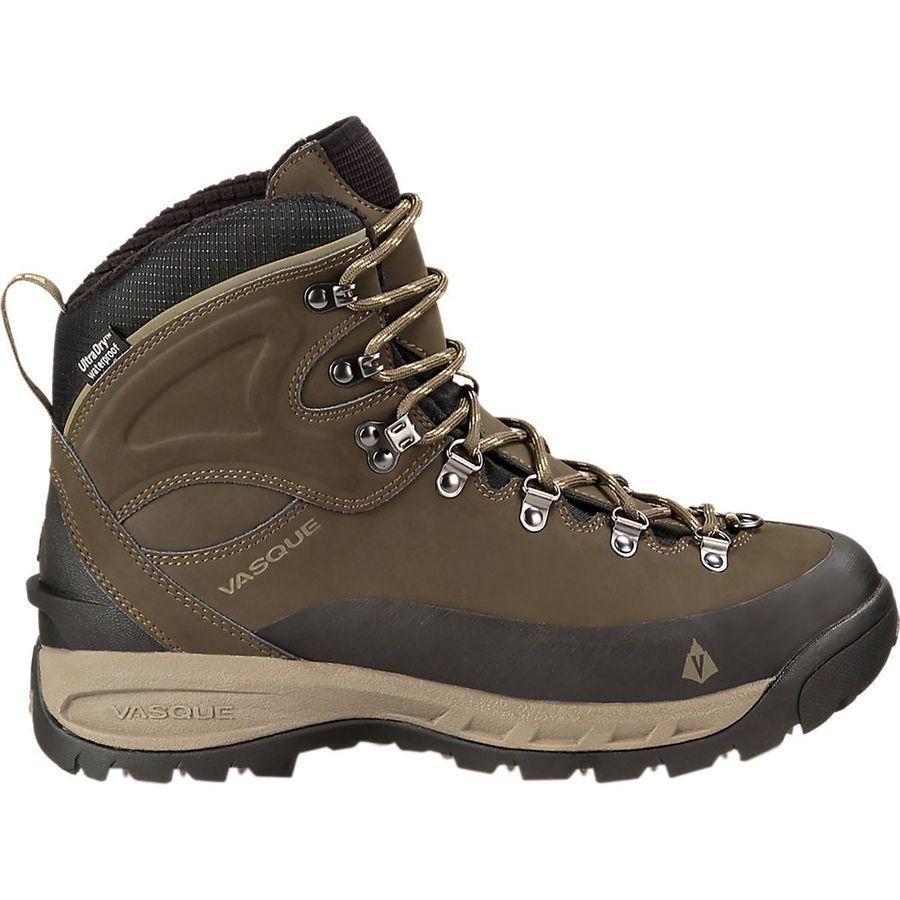 Vasque Snowblime UltraDry Winter Boot - Mens