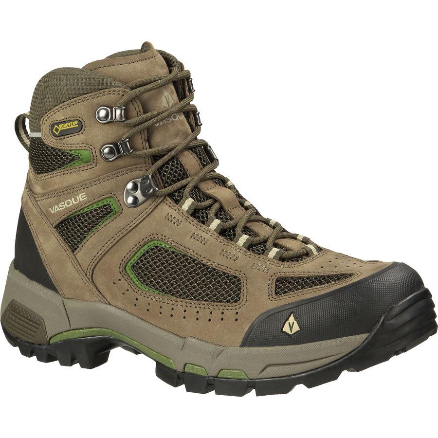 Vasque Breeze 2.0 GTX Hiking Boot - Mens