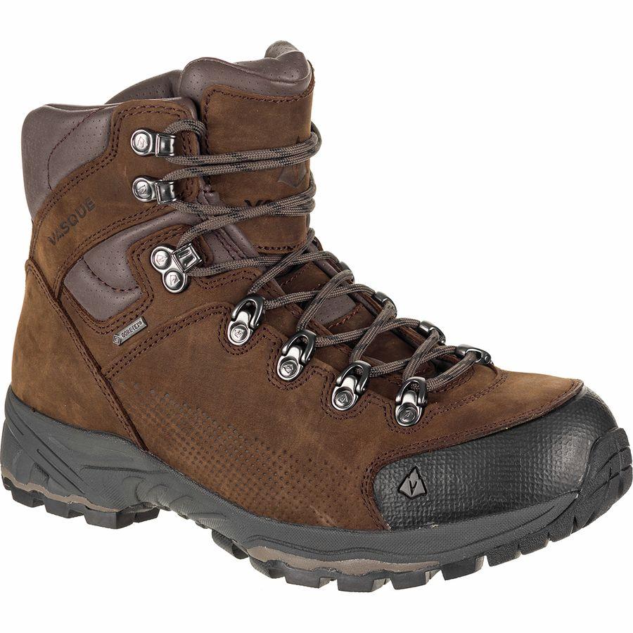 ace94648027 Vasque St. Elias GTX Backpacking Boot - Men's