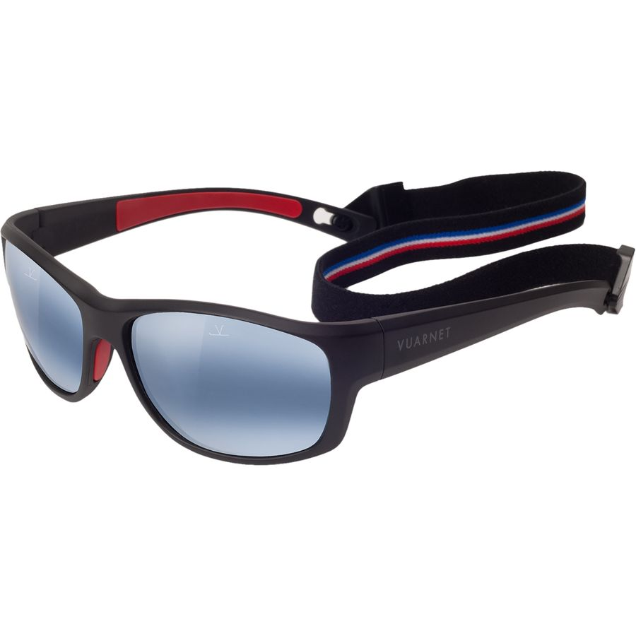 Vuarnet Cup VL 1521 Polarized Sunglasses  - Mens