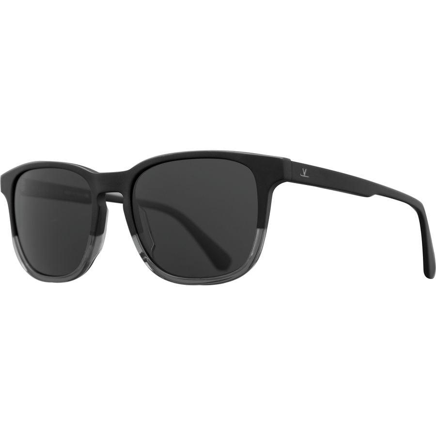 Vuarnet Square District VL 1618 Sunglasses - Polarized