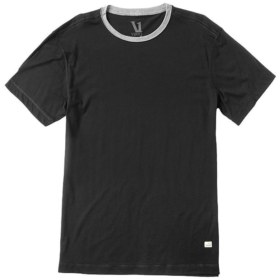 Vuori Tuvalu Stretch T-Shirt - Mens
