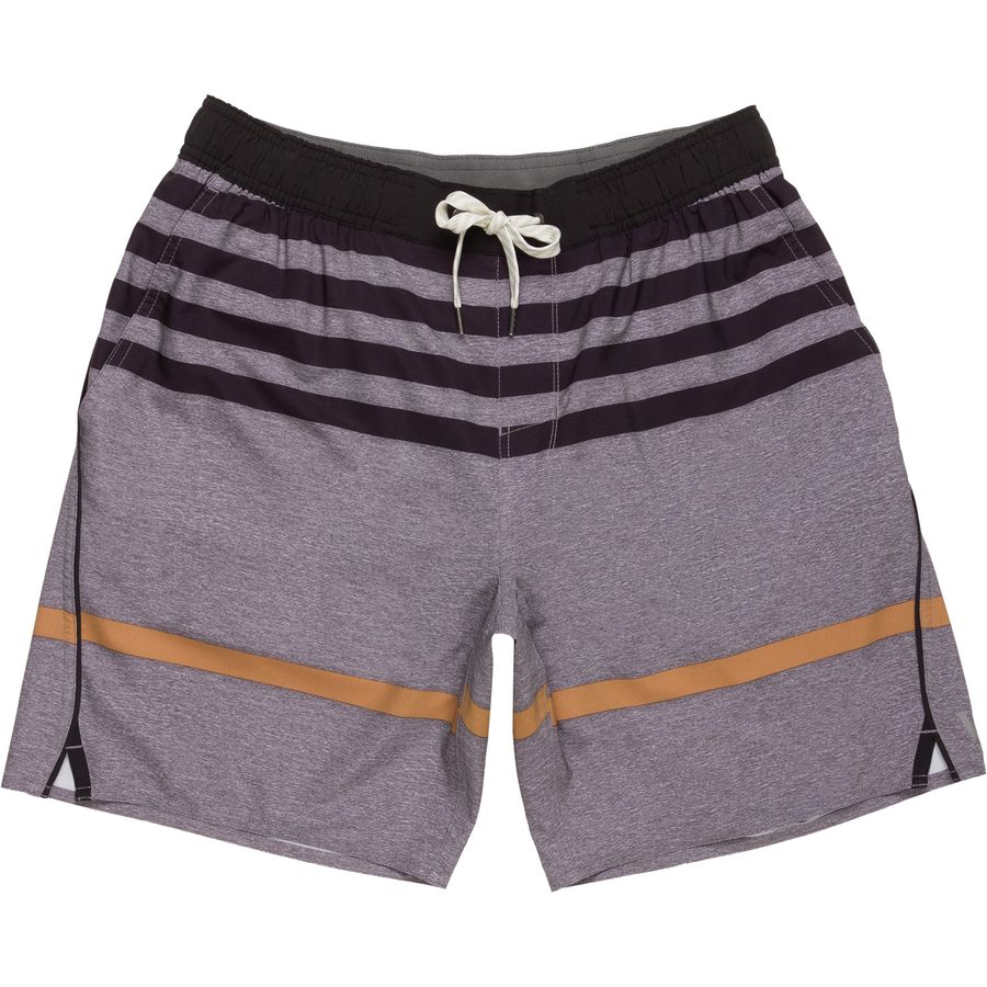 Vuori Trail Runner Short - Mens