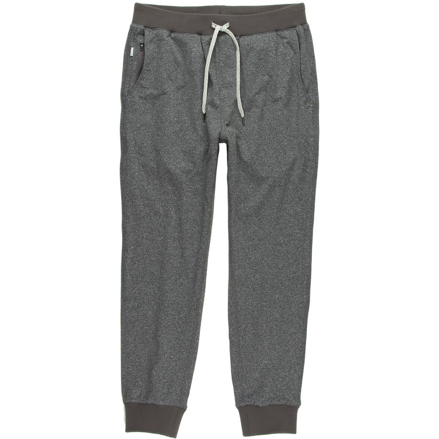 d337fce9f93 Vuori Mesh Rec Lounge Pant - Men's