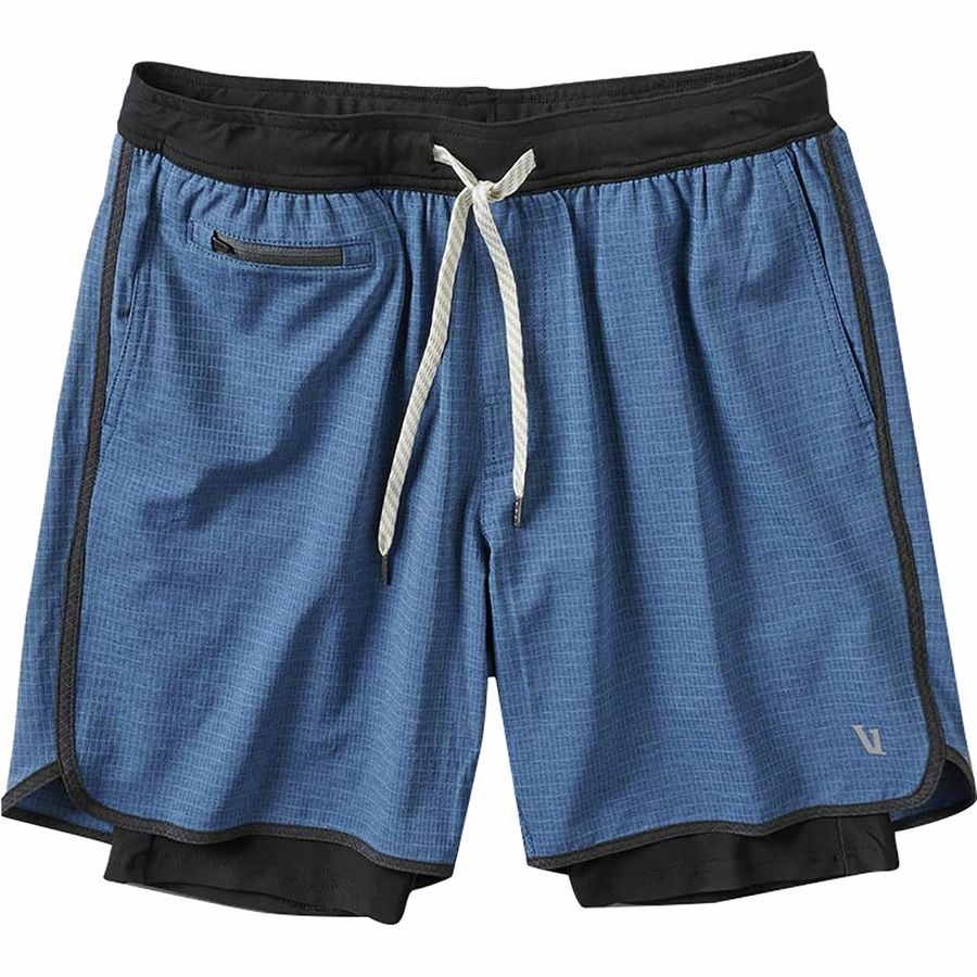 85c36683f1 Vuori Stockton Short - Men's | Backcountry.com