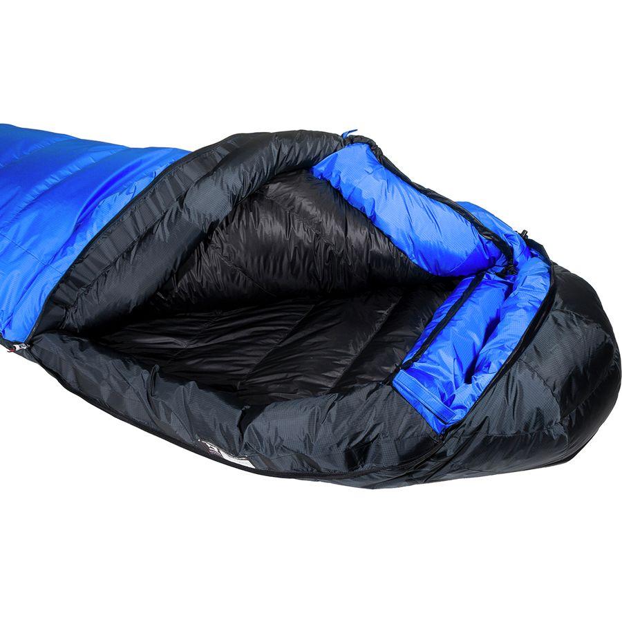 b97bdbe0f852 Western Mountaineering Puma Gore WS Sleeping Bag  -25 Degree Down ...