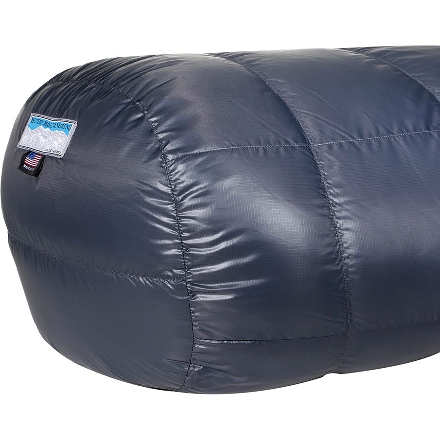 Western Mountaineering Kodiak Mf Sleeping Bag 0 Degree