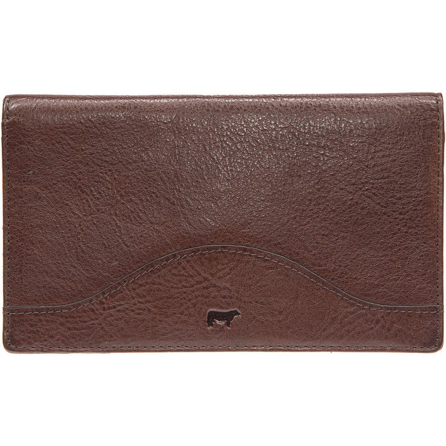 Will Leather Goods Horace Secretary Wallet - Mens