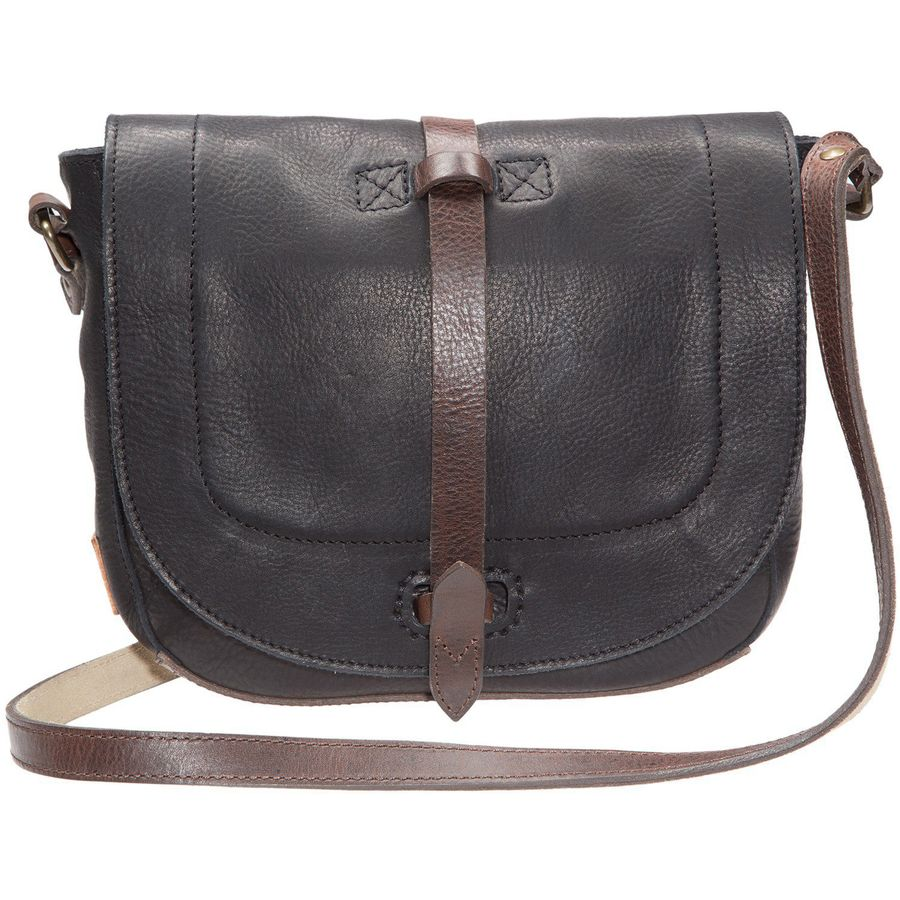 Will Leather Goods Seneca Crossbody Purse - Womens