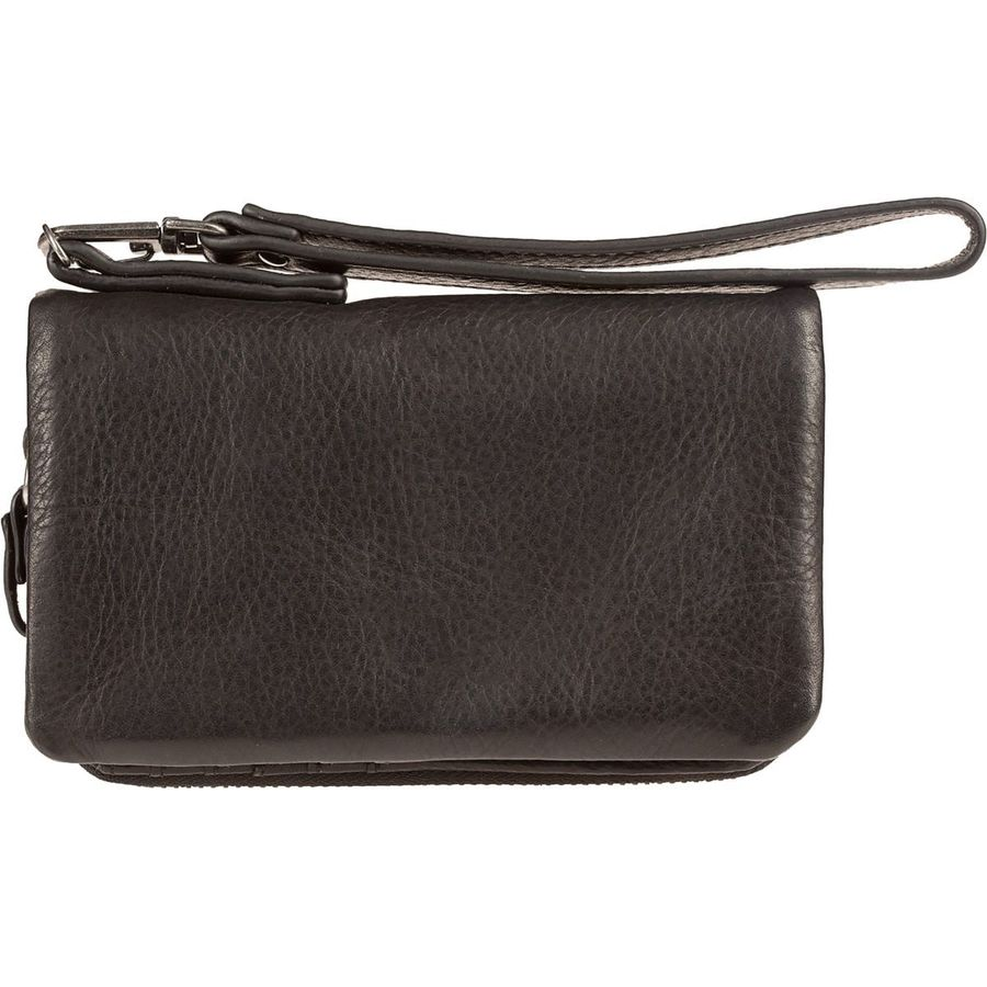 Will Leather Goods Breeze French Wallet - Womens