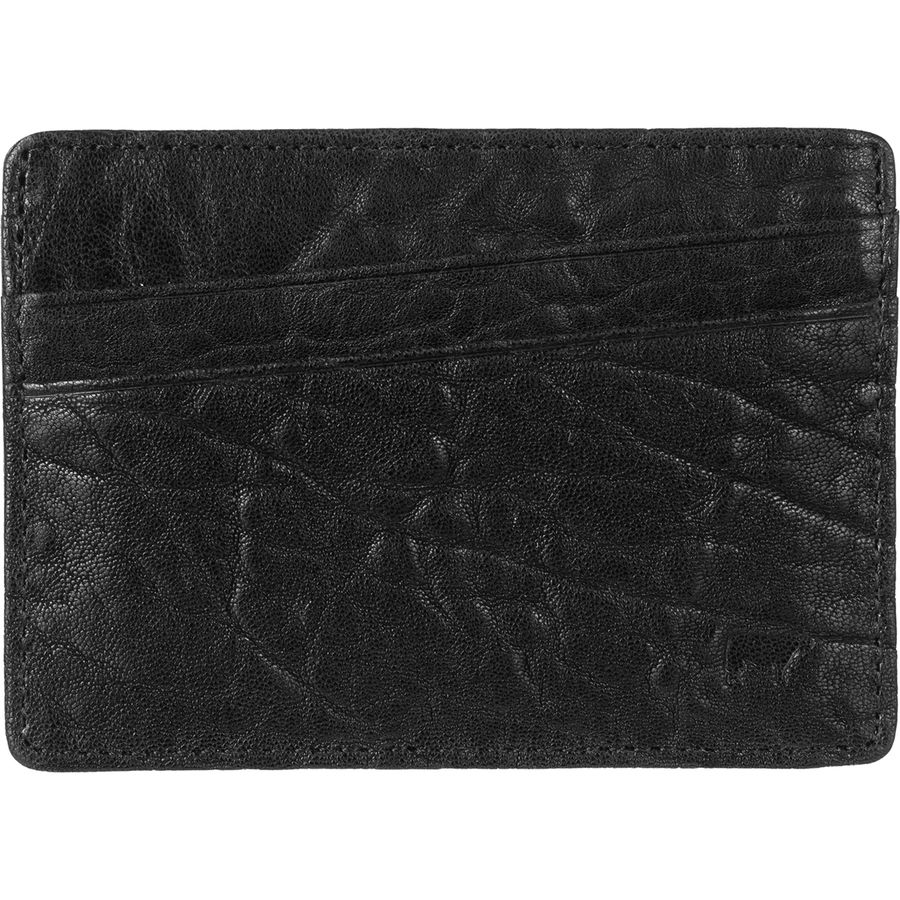 Will Leather Goods Quip Card Case