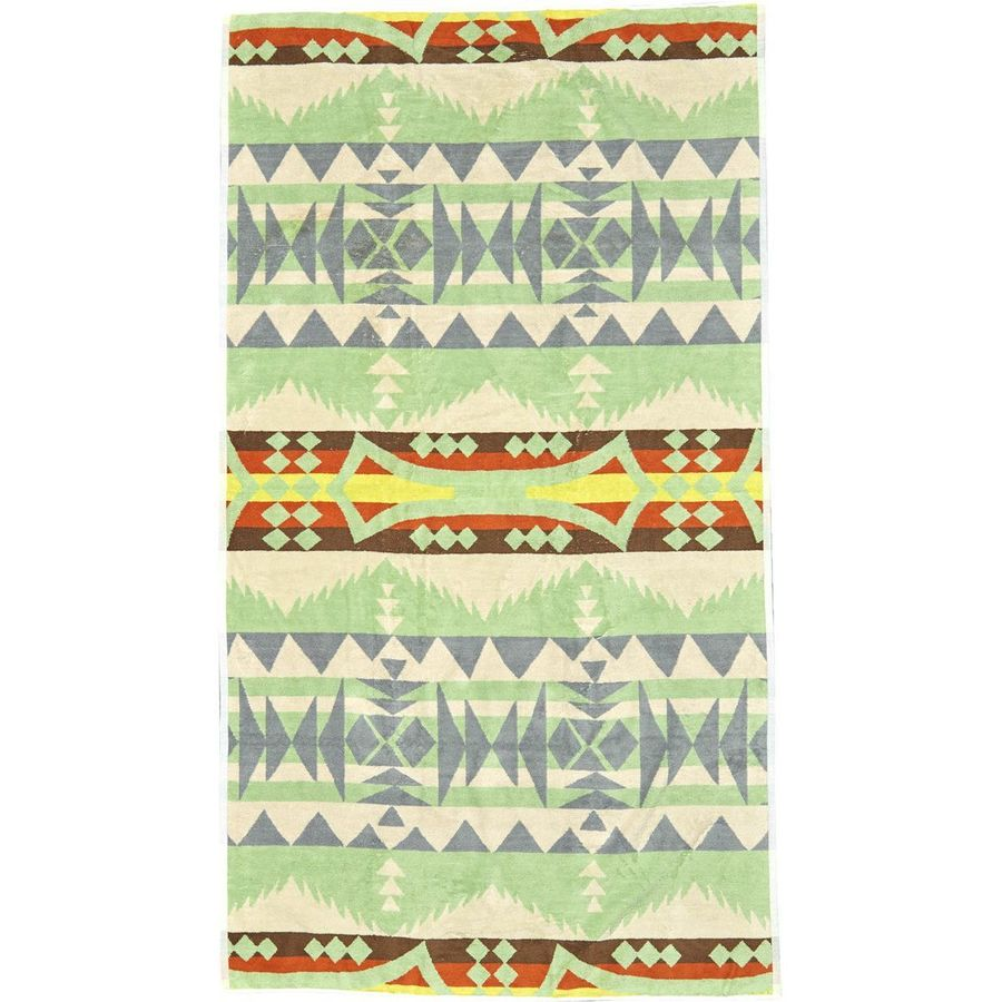 Woolrich Beach Towel