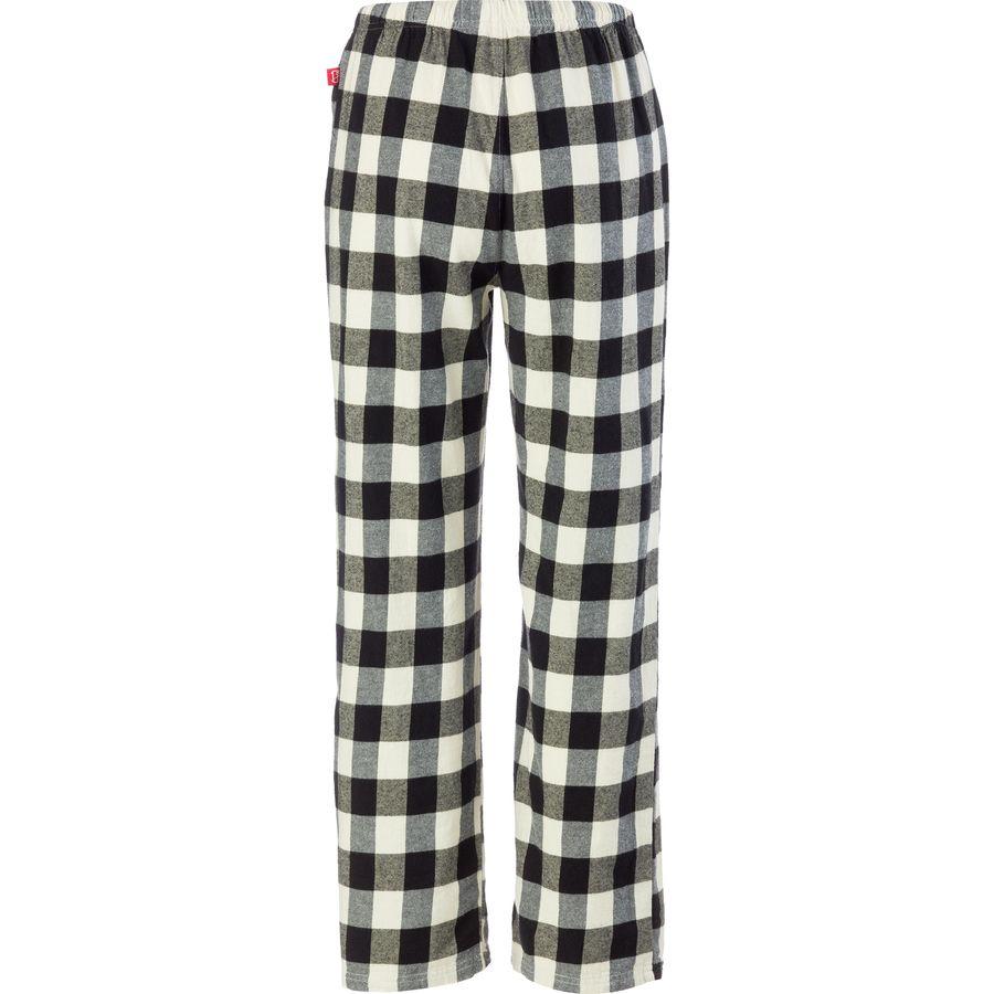 Woolrich First Light Yarn Dye Pant - Womens