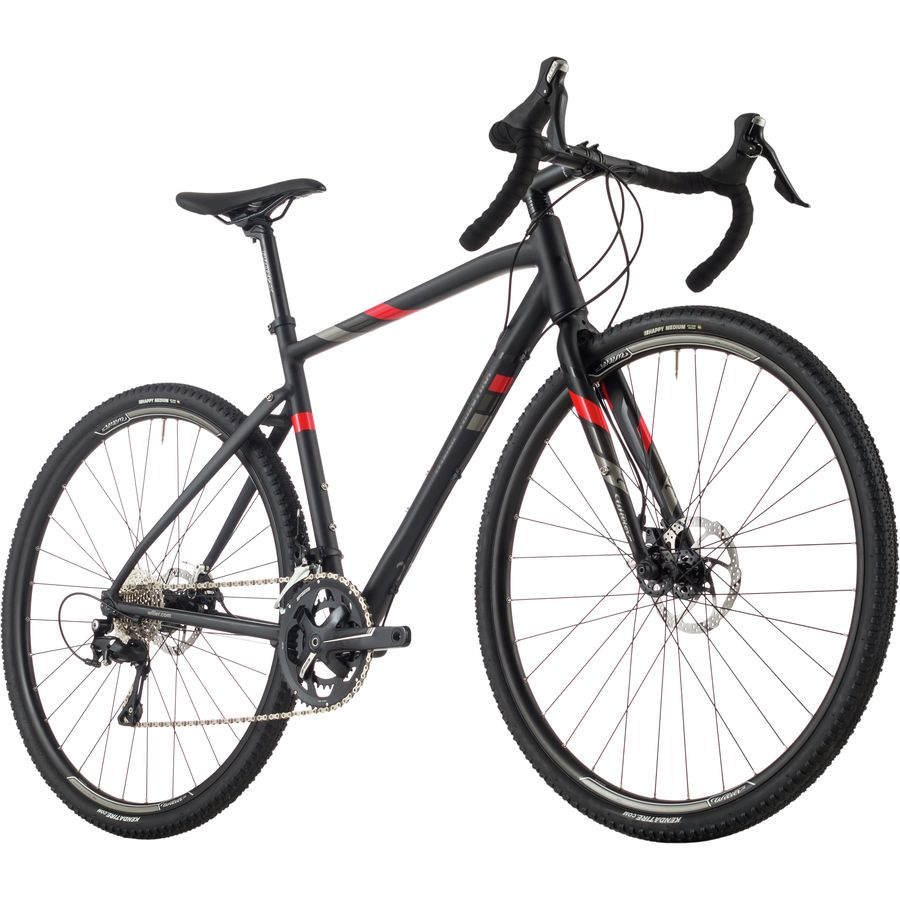 Wilier Jareen 105 Disc Complete Road Bike - 2017 | Backcountry.com