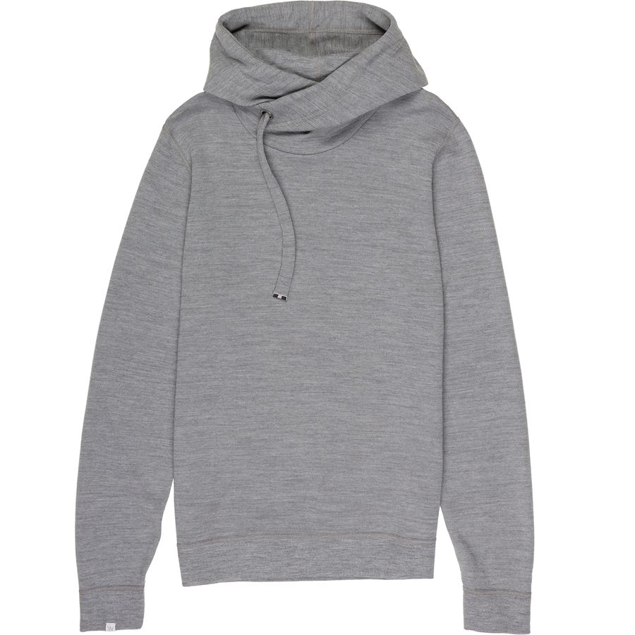 We Norwegians BaseTwo Hoodie - Mens