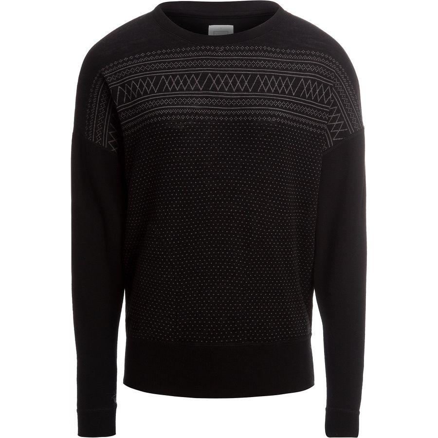 We Norwegians Setesdal Crew-Neck Sweater - Women's | Backcountry.com