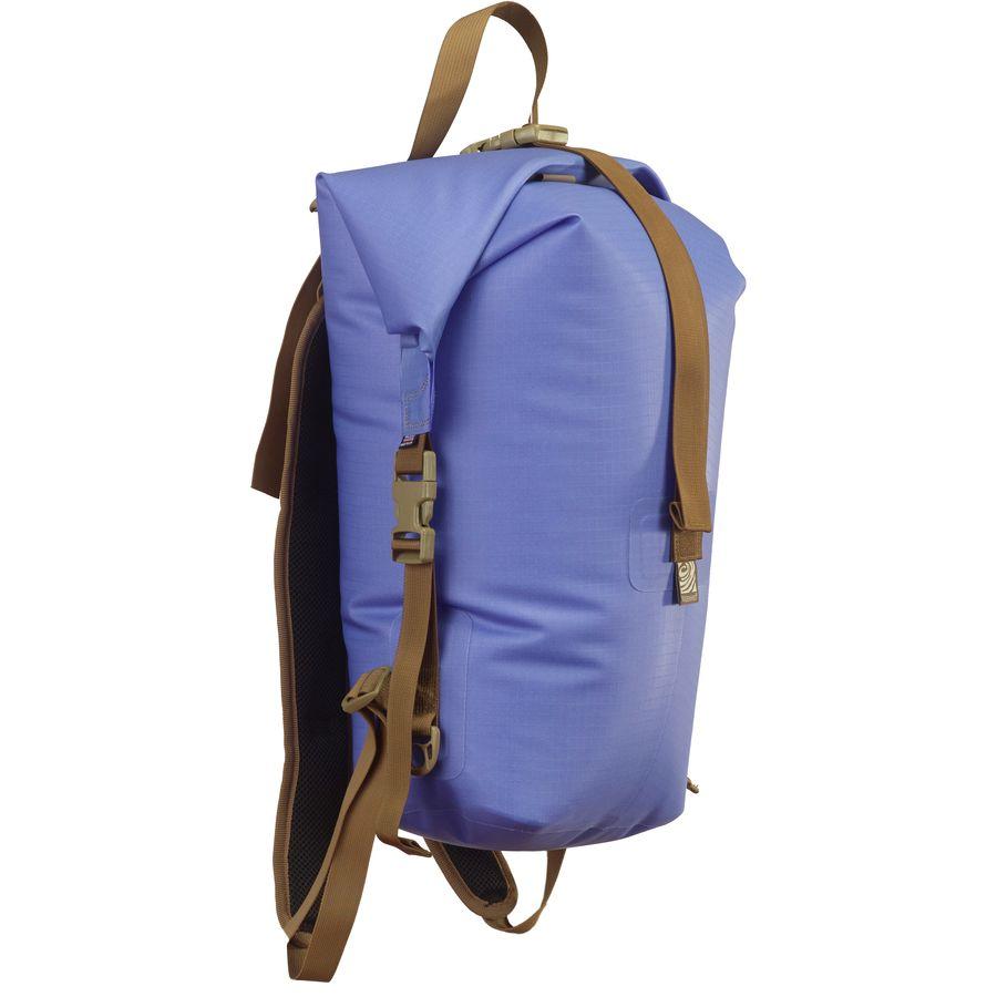 0133a42b911d Watershed - Big Creek 21L Backpack - Blue Tan