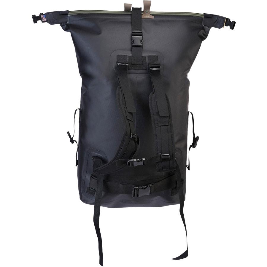 7aa772b0c7 Watershed Westwater 65L Backpack