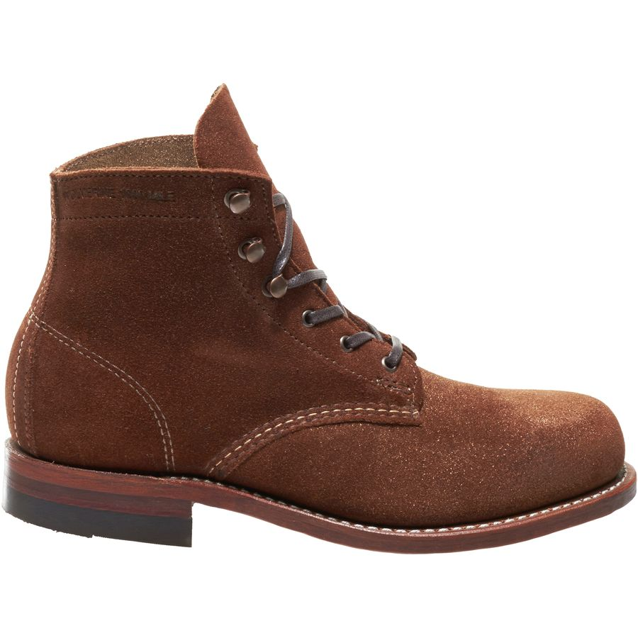 Wolverine 1000 Mile Limited Edition Boot - Womens