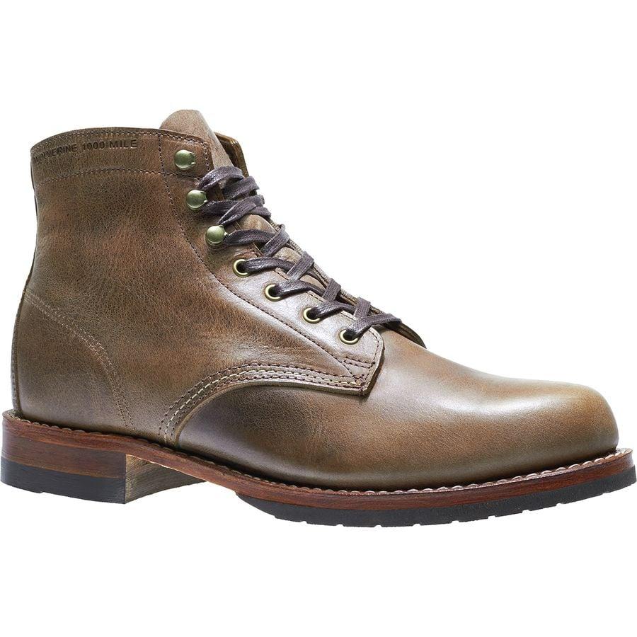 db191525abf Wolverine 1000 Mile Evans Boot - Men's