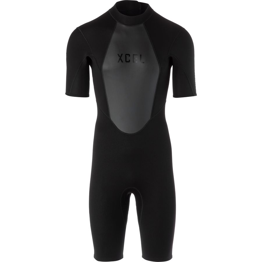 XCEL Hawaii 2mm Axis Spring Wetsuit - Mens