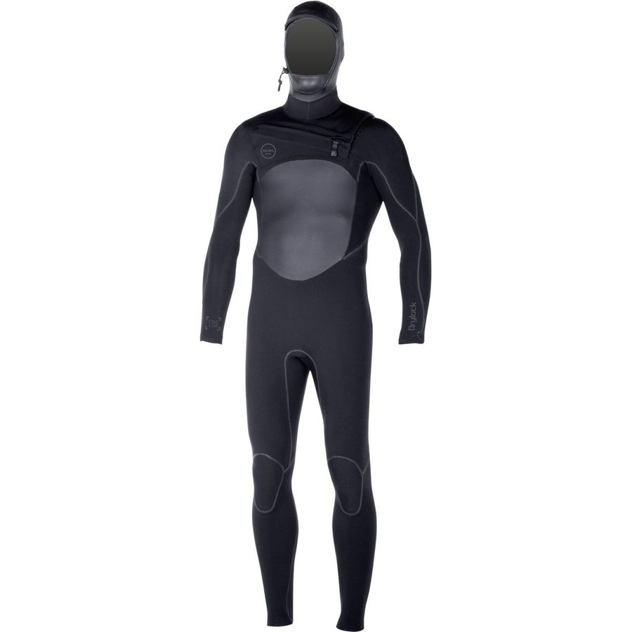 XCEL Hawaii 5/4 Hooded Drylock TDC Wetsuit - Mens