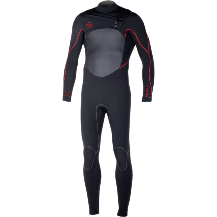 XCEL Hawaii 3/2 Drylock TDC Wetsuit - Mens