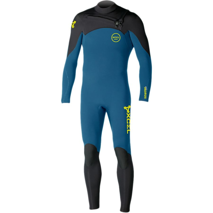 XCEL Hawaii 3/2 Infiniti Comp Wetsuit - Mens