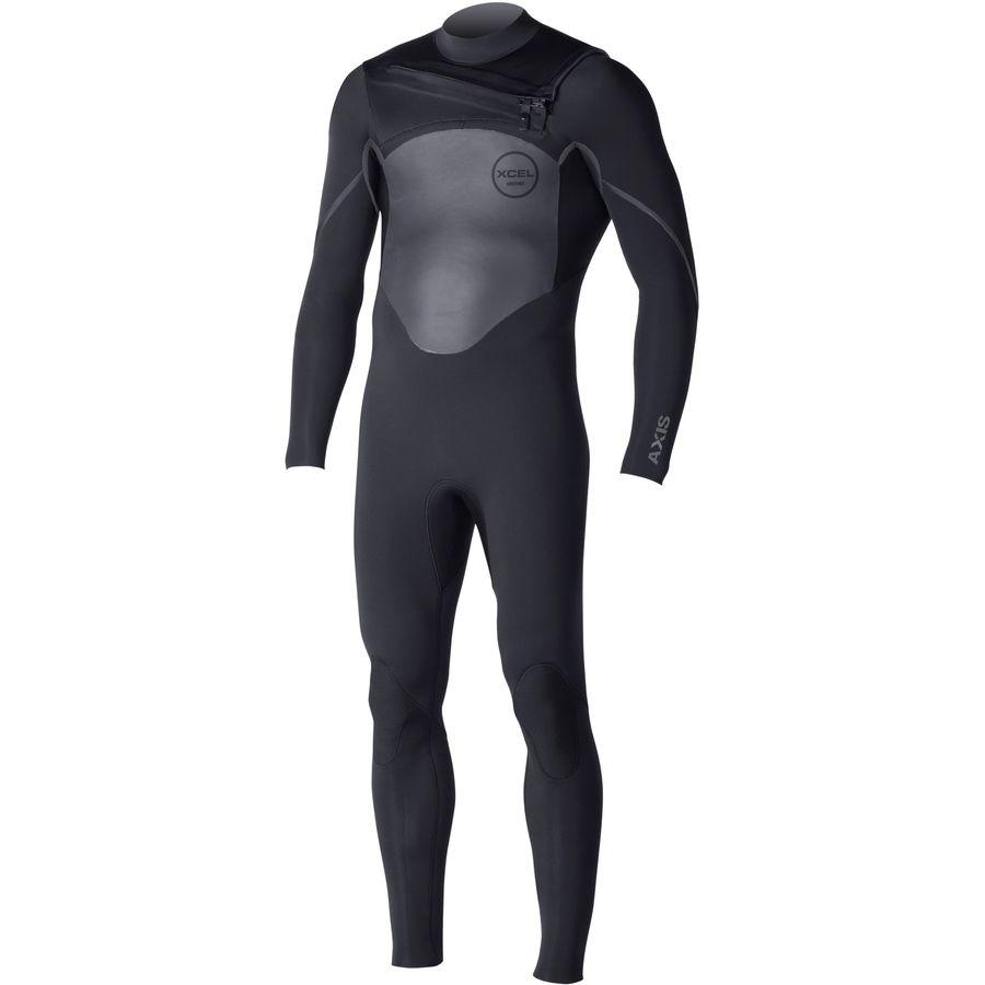 XCEL Hawaii 4/3 Axis X2 Wetsuit - Mens