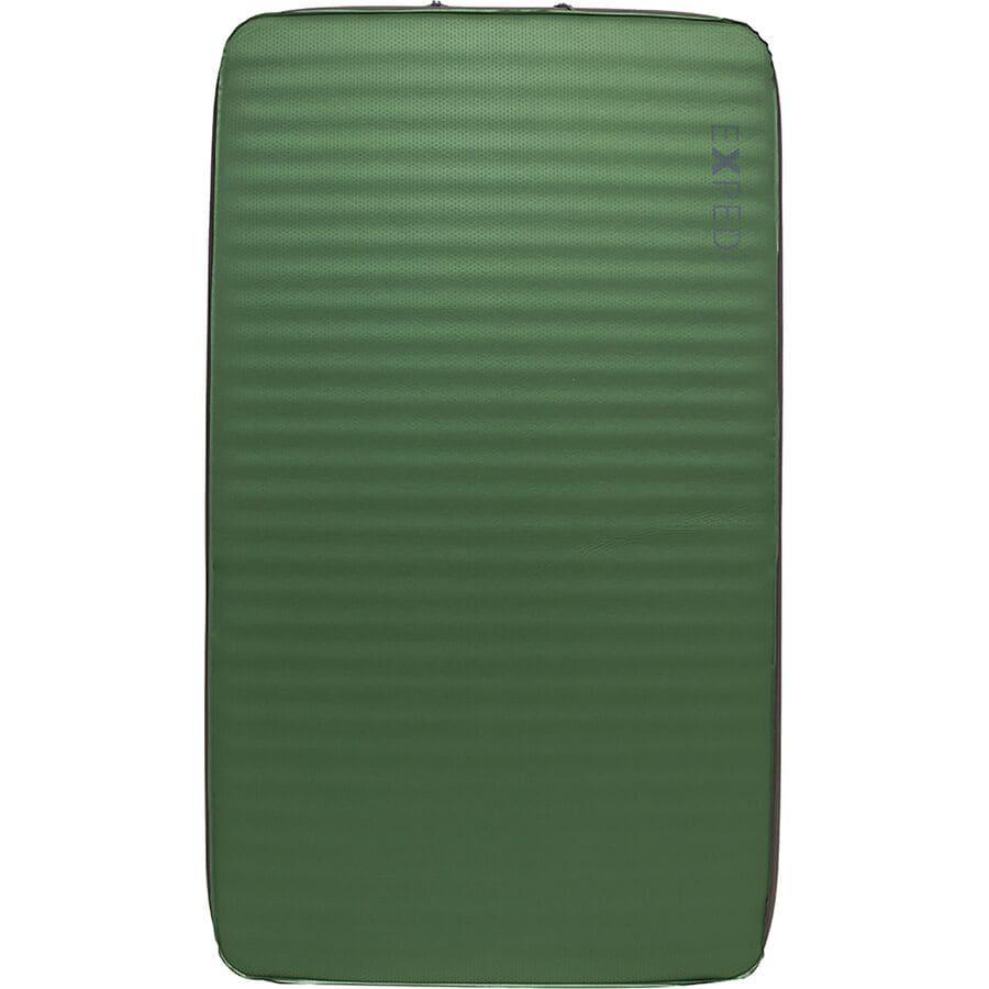Exped MegaMat 10 Sleeping Mat Mens Unisex Camping Mat Matress Airbed New Camping-Isomatten & -Matratzen
