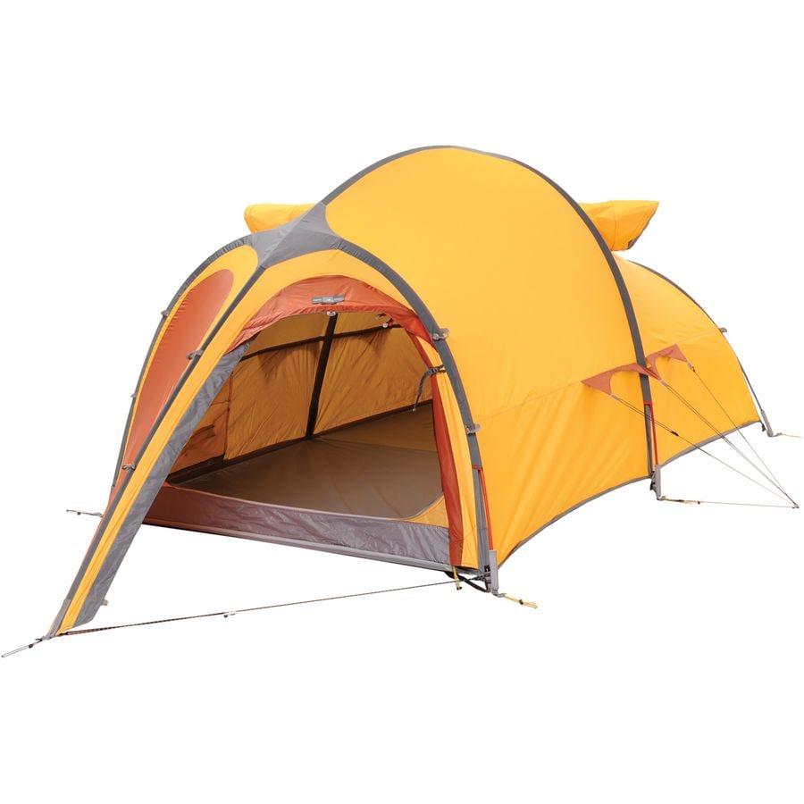 Exped - Polaris Tent 2-Person 4-Season - Yellow  sc 1 st  Backcountry.com & Exped Polaris Tent: 2-Person 4-Season | Backcountry.com