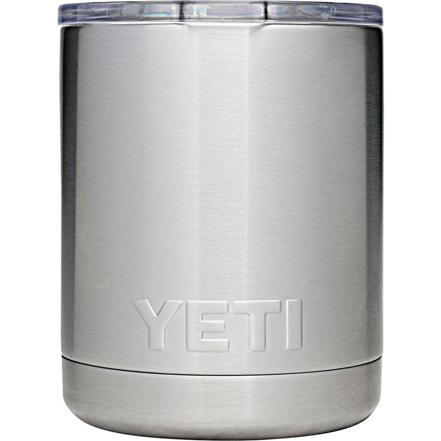 Yeti Rambler Sale >> YETI Rambler Lowball - 10oz   Backcountry.com