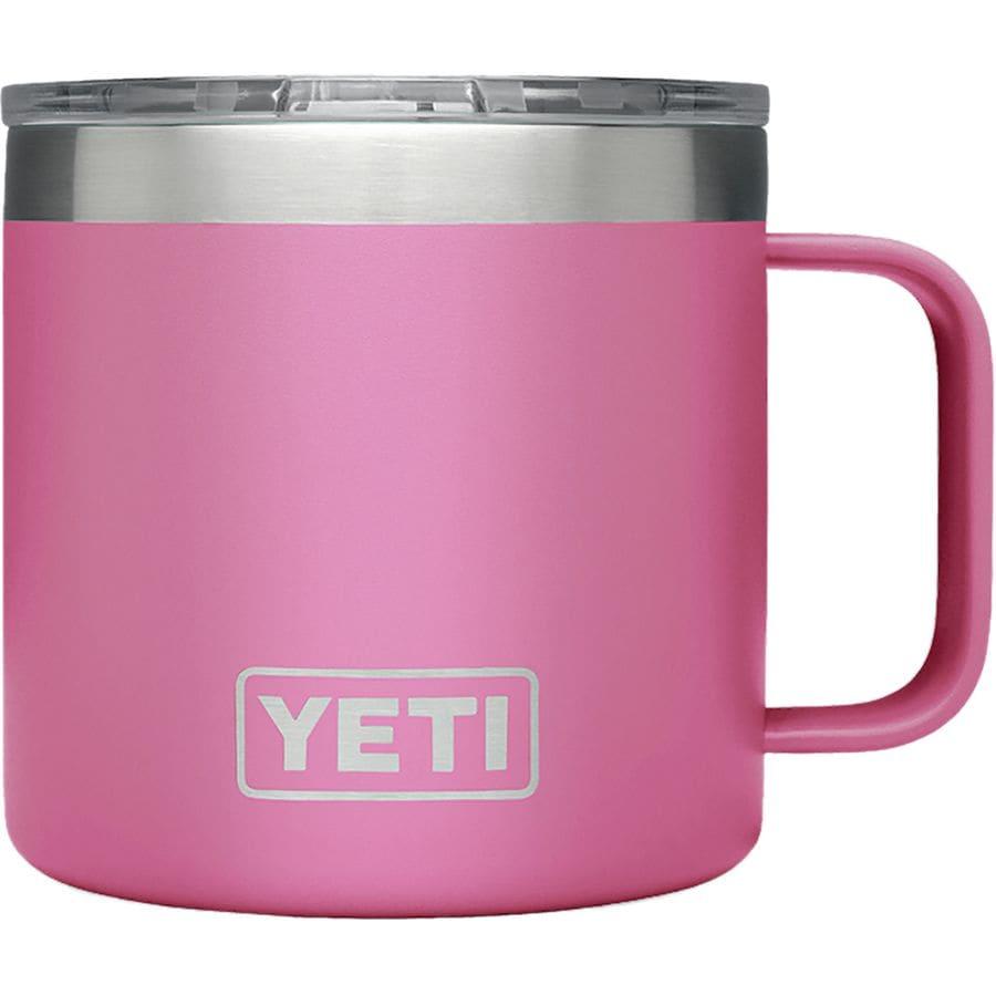 Yeti Cyber Monday Sale >> YETI Limited Edition Rambler Mug - 14oz | Backcountry.com