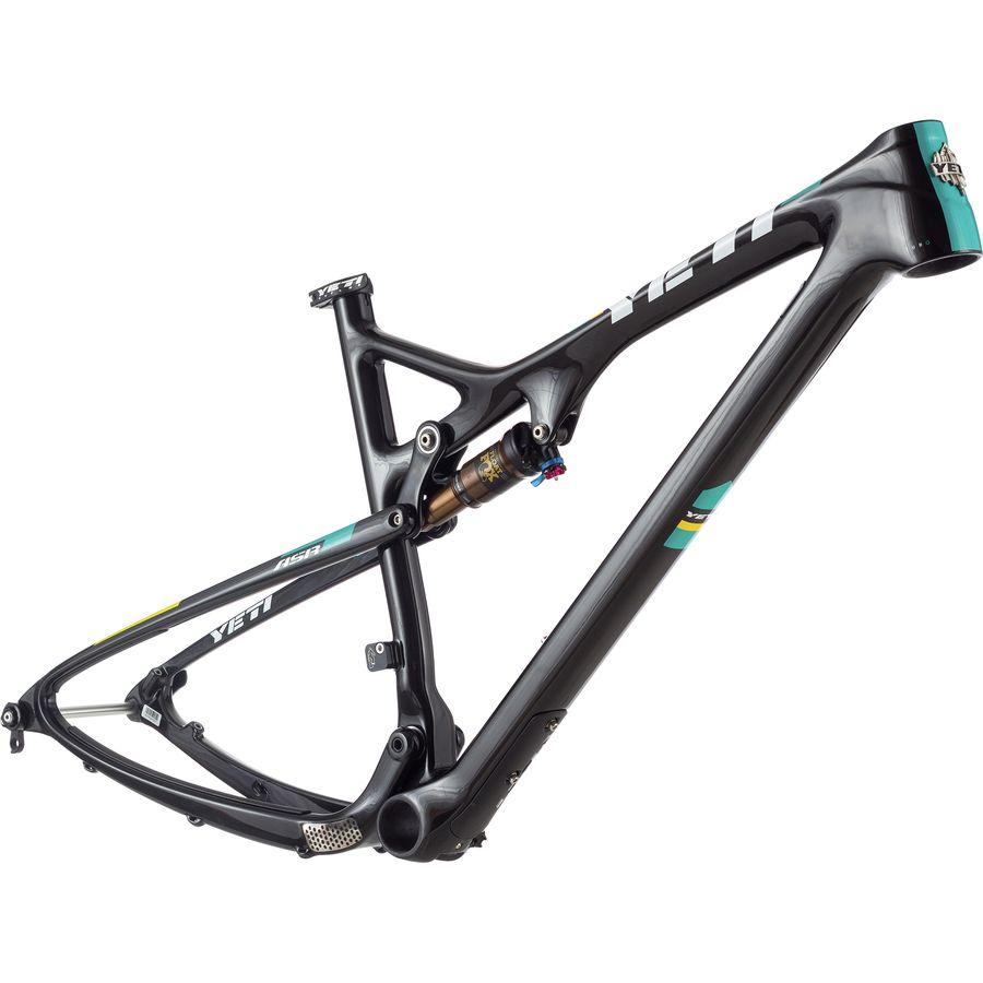 Yeti Cycles Asr Turq Mountain Bike Frame 2017