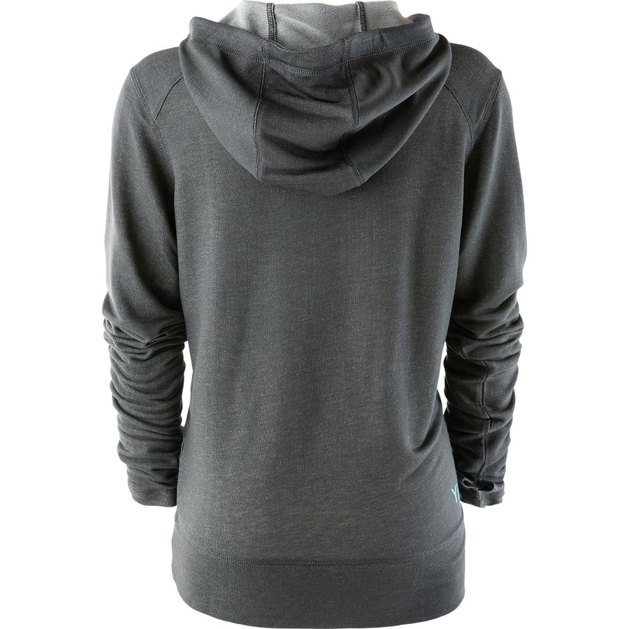 f4a083f7f4d9 Yeti Cycles Vapor Hooded Pullover - Women s