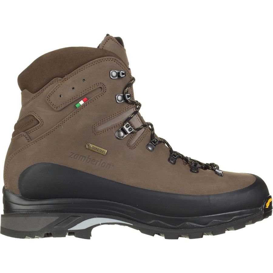 Zamberlan Guide GTX RR Backpacking Boot - Mens