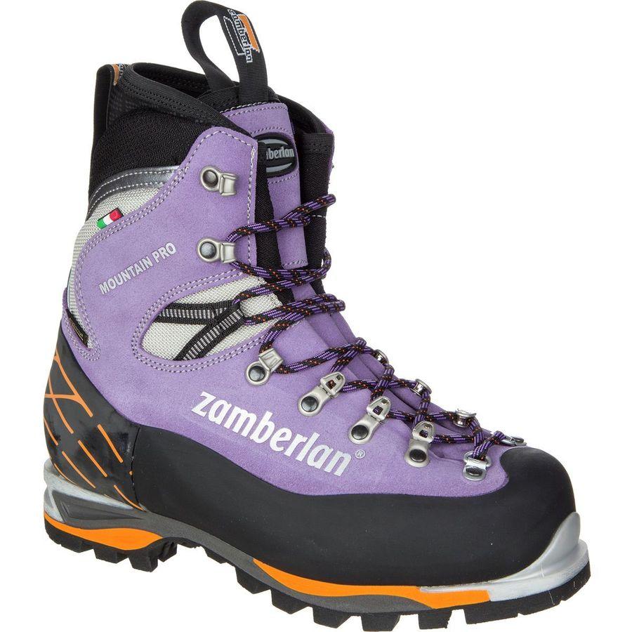 Zamberlan Mountain Pro Evo Gtx Rr Boot Women S