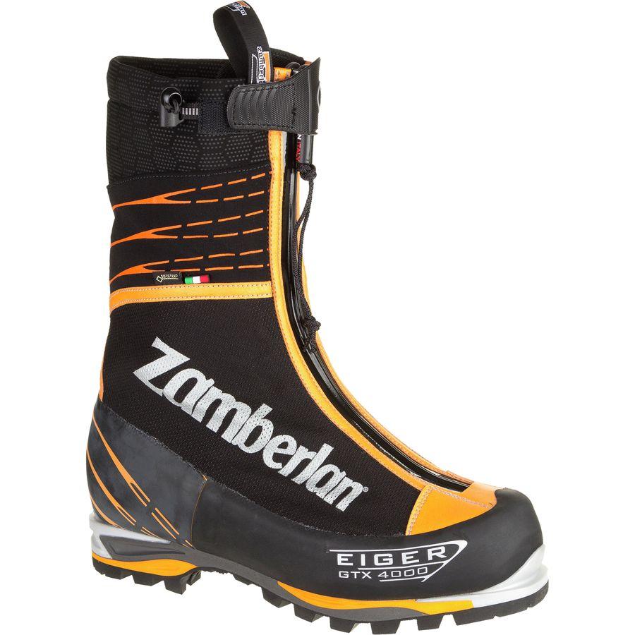 Zamberlan 4000 Eiger Evo Gtx Rr Mountaineering Boot
