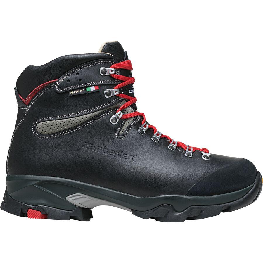 Zamberlan Vioz Lux Gtx Rr Backpacking Boot Men S