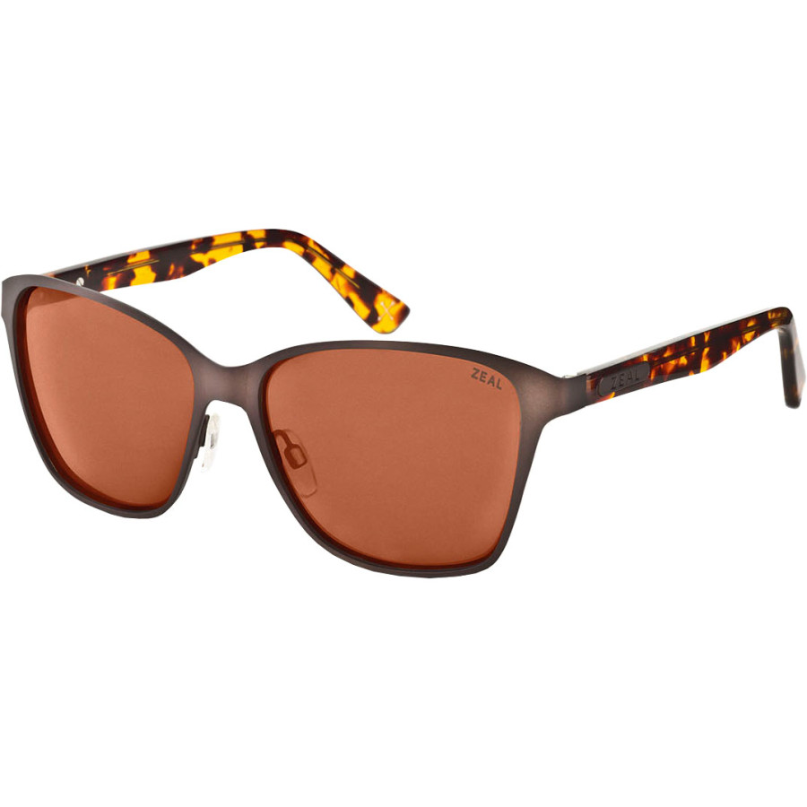 93efead6086 Zeal - Laurel Canyon Polarized Sunglasses -