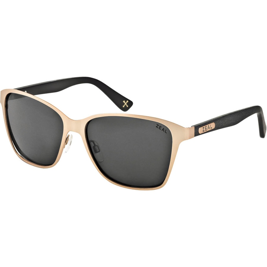 Zeal Laurel Canyon Sunglasses - Polarized