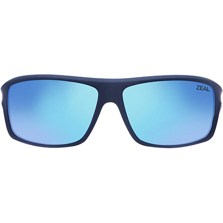 21e86e181df8c Zeal Range Polarized Sunglasses - Men s