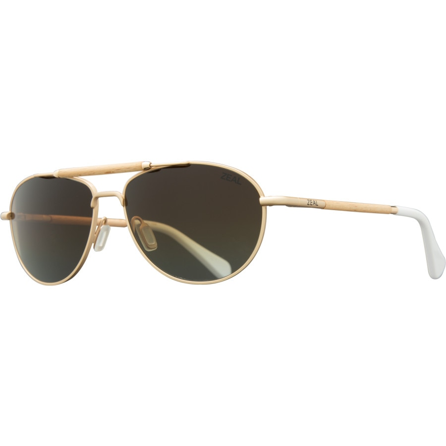 Zeal Fairmont Sunglasses - Polarized