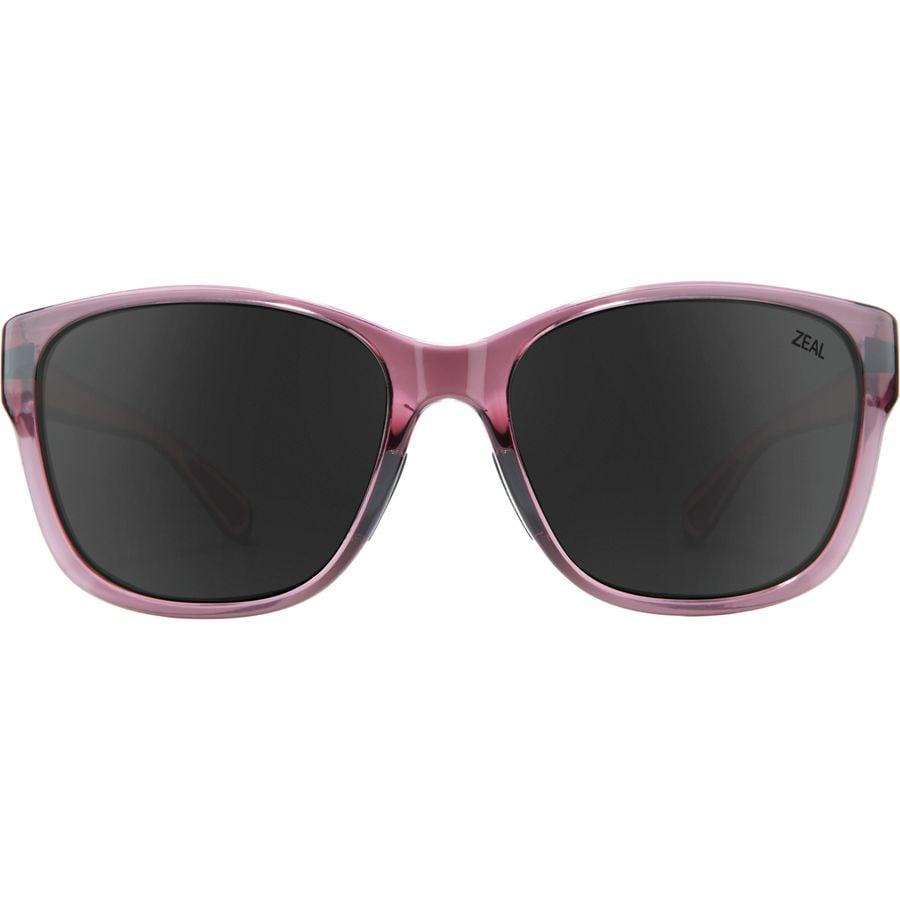 01a581f26a9 Zeal Magnolia Polarized Sunglasses - Women s
