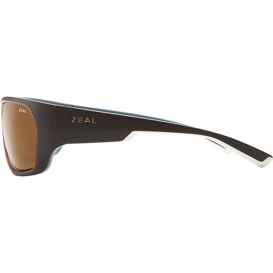 9808674f1df Zeal Caddis Polarized Sunglasses
