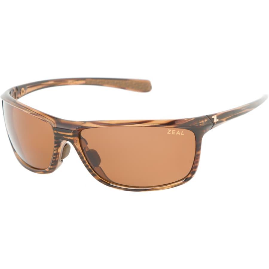 Zeal Backyard Sunglasses - Polarized